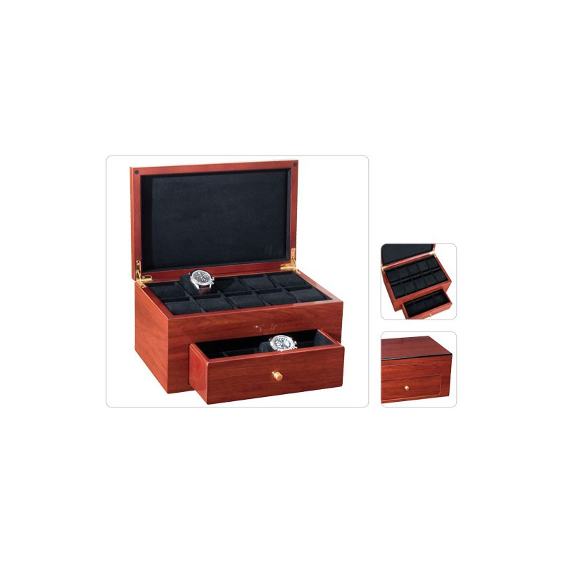Watch box Beco for 18 watches