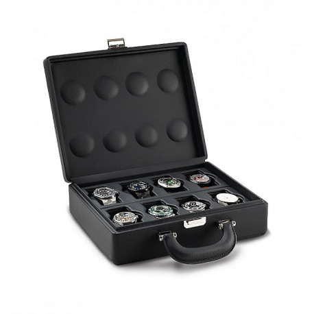 Scatola del Tempo VALIGETTA travel case for 8 watches