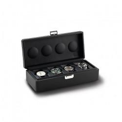 Scatola del Tempo VALIGETTA travel case for 4 watches