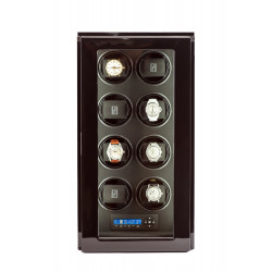 Paul Design - Gentleman 8 Watch Winder