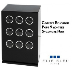 Elie Bleu - 9 watches winder