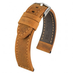 Terra Hirsch Watch Strap