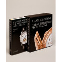 """A. LANGE & SOHNE - """"Great Timepieces from Saxony"""""""