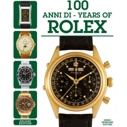 100 years of Rolex