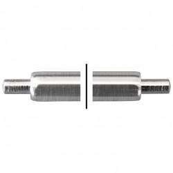 Springbars type Rolex for pierced lugs