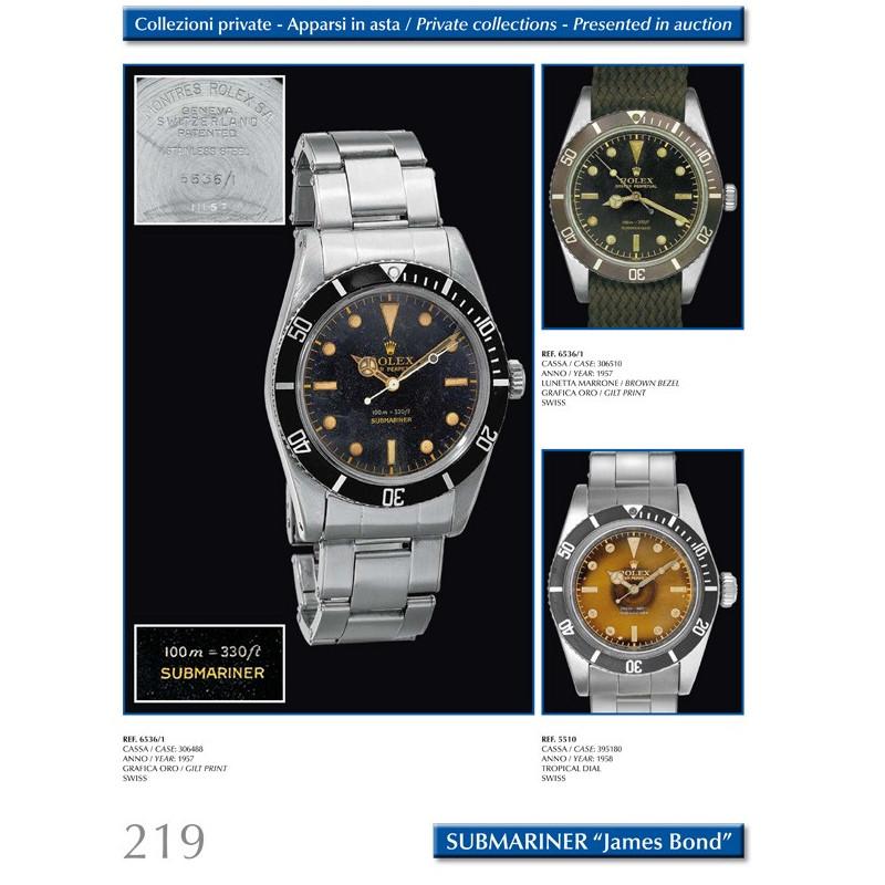 40b69f1ef2d Collecting Rolex Submariner