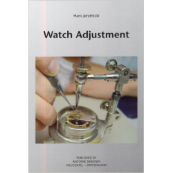 Watch Adjustment Hardcover – 2006