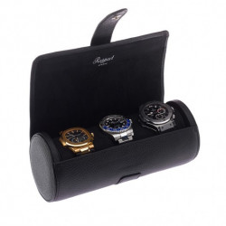 Portman Roll Rapport London - case 3 watches