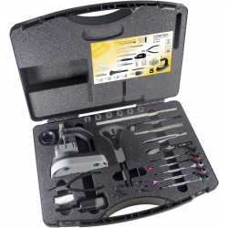 Bergeon Master Service Tool Case