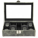 Watch box Cubano for 8 watches