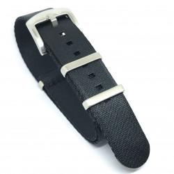Seat Belt Nato - Black