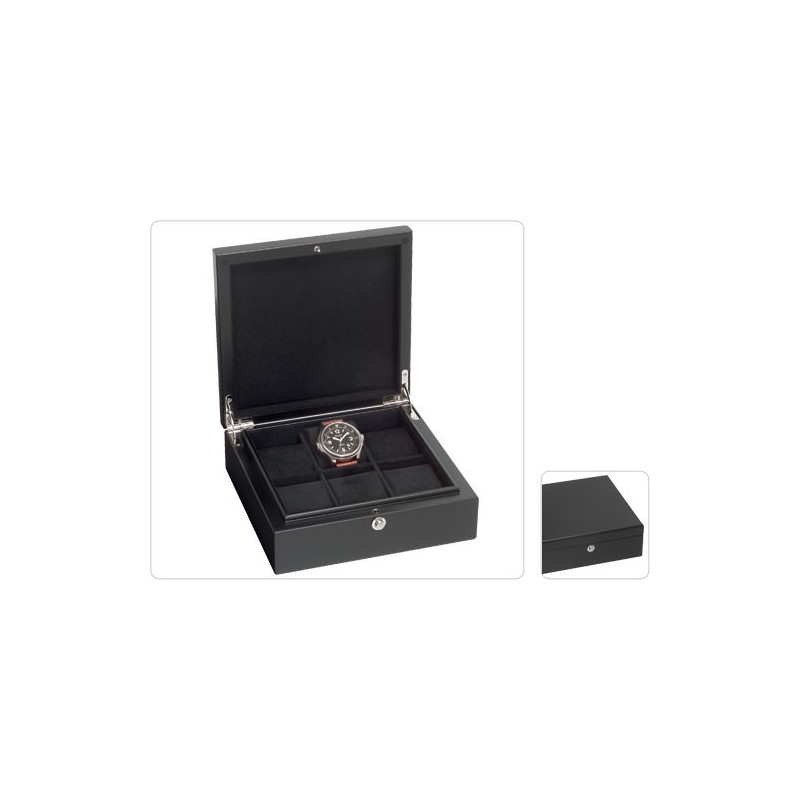 Watch box Beco for 6 watches