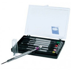 Beco Master Tool Selection - 7 screwdrivers