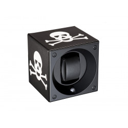 SwissKubik MasterBox watch winder - Gothic