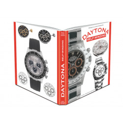 Mondani-Rolex Daytona Self-Winding