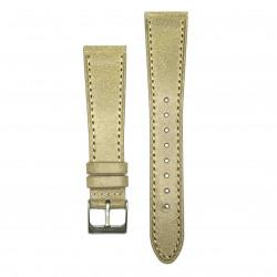 Kronokeeper Strap - Auguste beige
