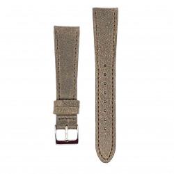 Kronokeeper Strap - Auguste saddle brown