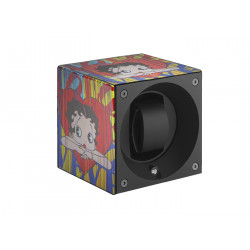 Swiss Kubik MasterBox Watchwinder Pop Art