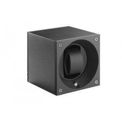 Swiss Kubik watchwinder Carbon