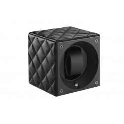 Swiss Kubik MasterBox watch winder for one watch - Couture Collection