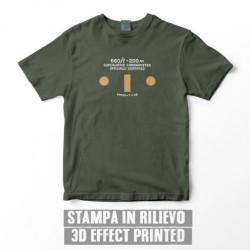 SUBMARINE T-SHIRT - Military green
