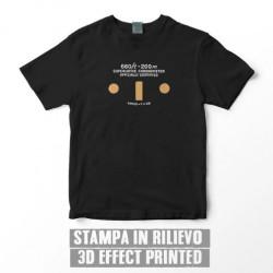 SUBMARINE T-SHIRT - Black