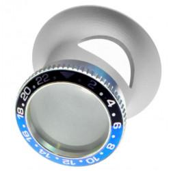 Watchmakers Loupe 10x - Batman GMT