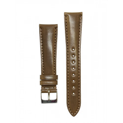 Kronokeeper Strap - Cordovan Light Brown