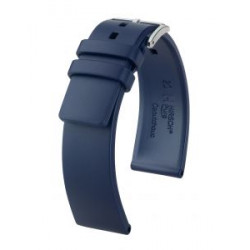 Pure Hirsch Watch Strap Blue