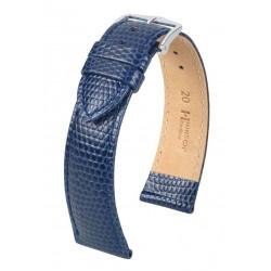 Rainbow Hirsch Watch Strap Blue