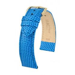 Rainbow Hirsch Watch Strap Royal blue