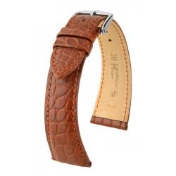 Regent Hirsch Watch strap Honey
