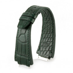 Richard Mille Alligator Strap by ABP -