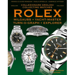 Collecting Rolex GMT-Master