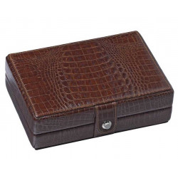 Underwood London Cufflinks Box for 48 pairs