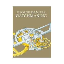 George Daniels , Un maître horloger et son art