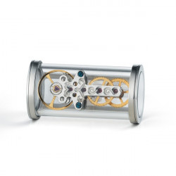 Tfest 1968 T-Mechanic cufflinks