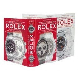 COLLECTING VINTAGE AND MODERN ROLEX WRISTWATCHES