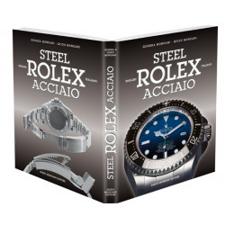 Mondani - Rolex Steel Version 2015