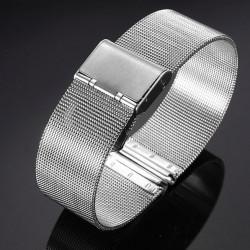 Watch mesh bracelet stainless steel 18-20 mm