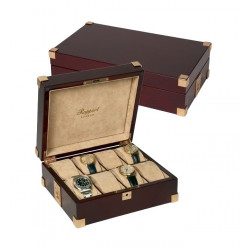 Watch box Rapport London Captain's
