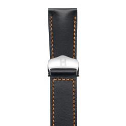 Voyager Calfskin Hirsch Watch Strap