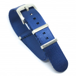 Seat Belt Nato - Dark Blue