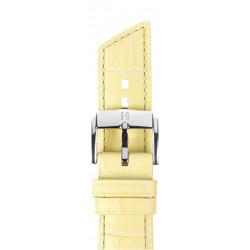 Princess Hirsch Watch strap Vanilla