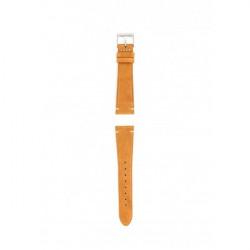 Kronokeeper strap - Gaspard honey