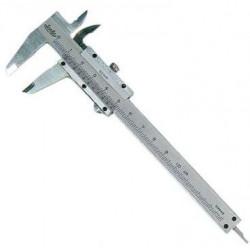 Precision Sliding Caliper 100mm / 1/20mm