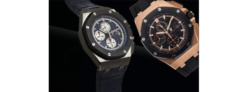 Royal Oak Offshore 44